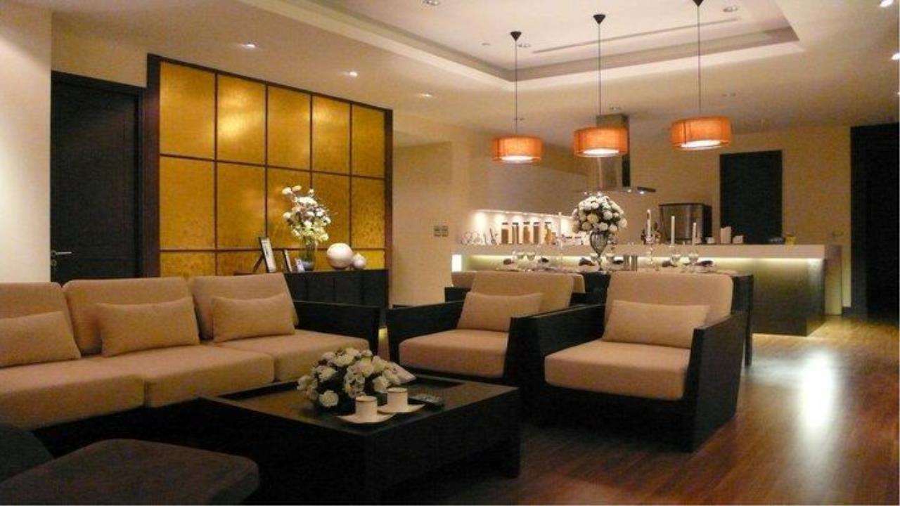 Piri Property Agency's 3 bedrooms Condo For Rent Ascott Sathorn 5