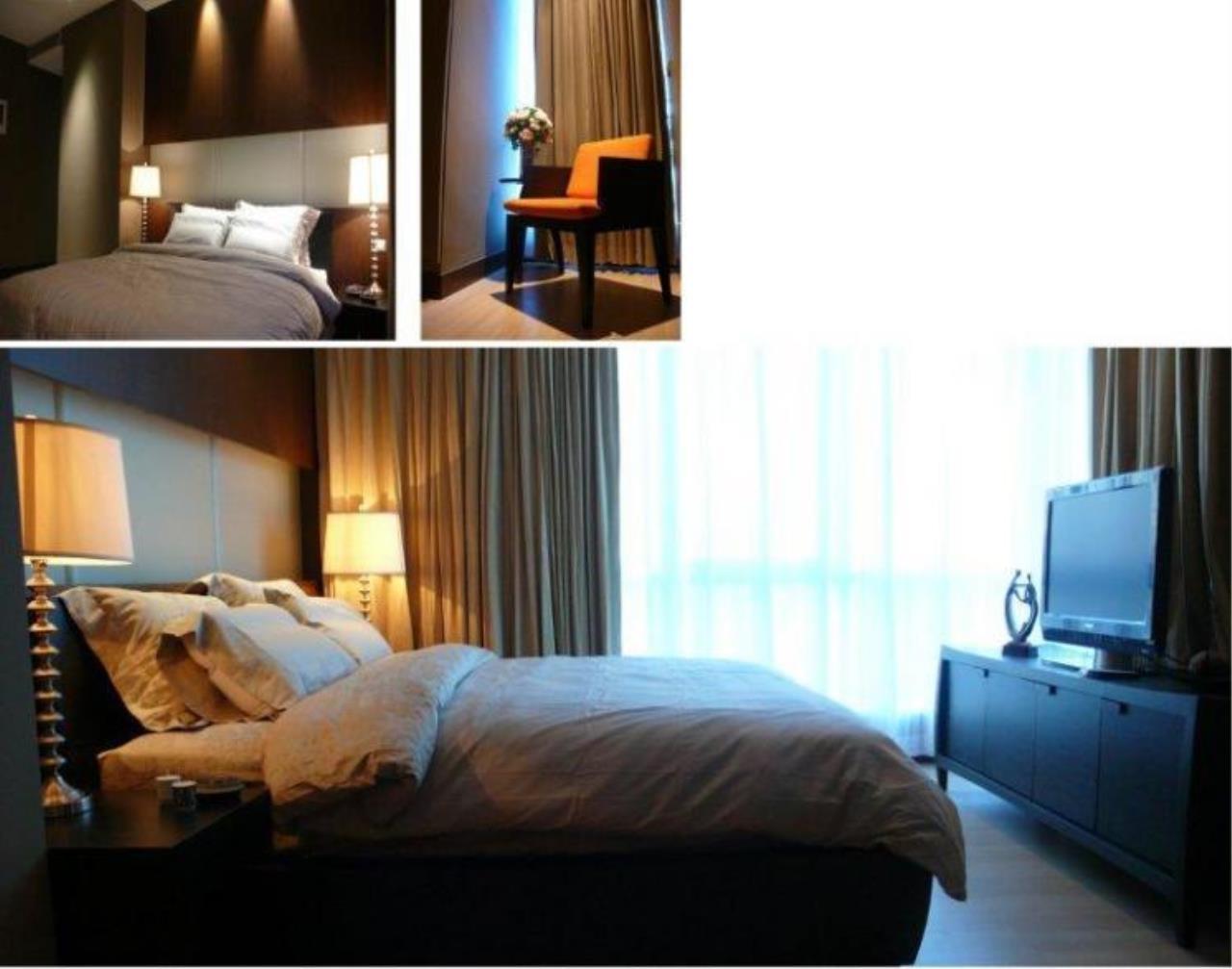 Piri Property Agency's 3 bedrooms Condo For Rent Ascott Sathorn 4