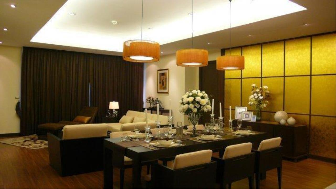Piri Property Agency's 3 bedrooms Condo For Rent Ascott Sathorn 2