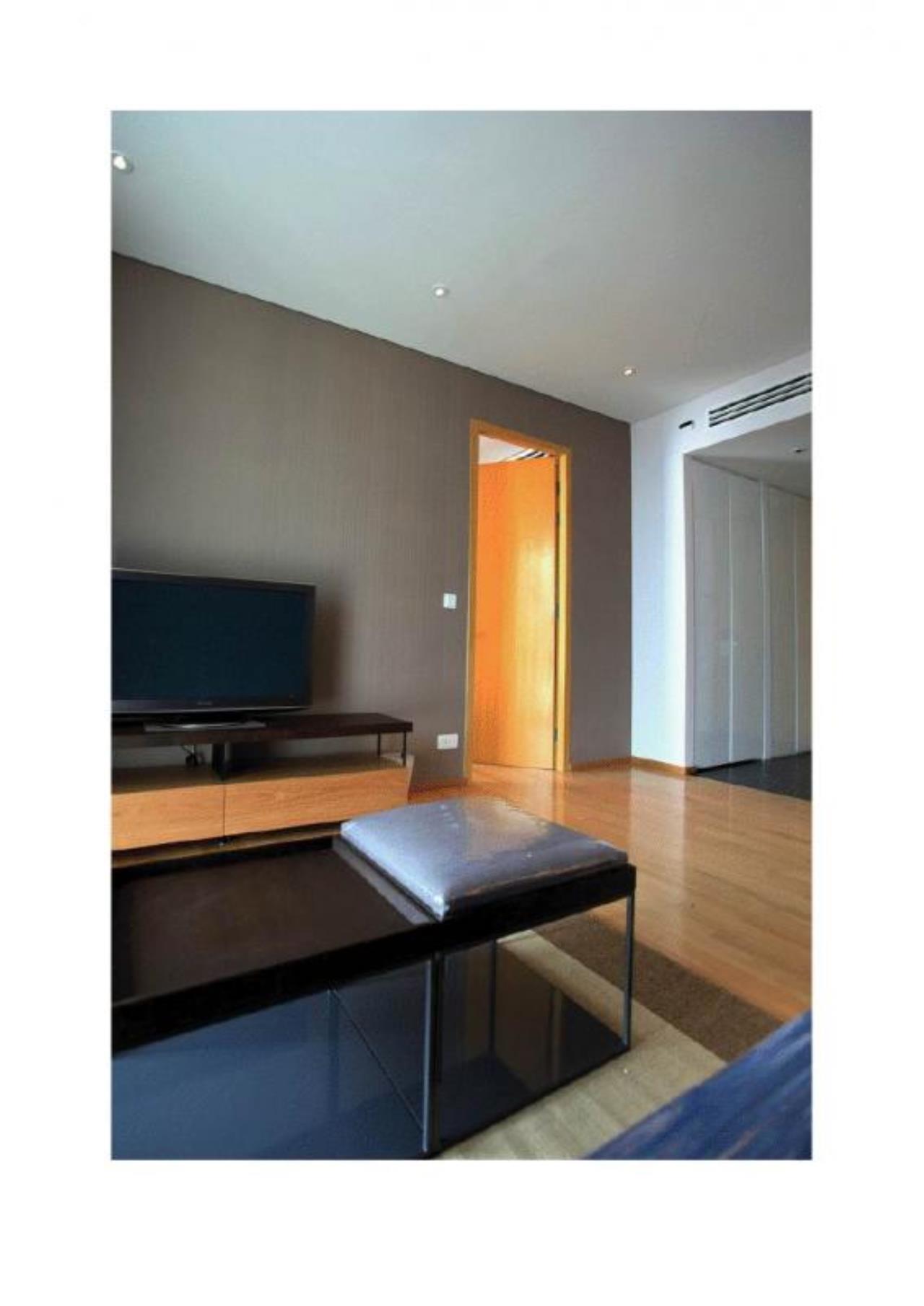 Piri Property Agency's one bedroom Condo For Rent Aequa Sukhumvit 49 1