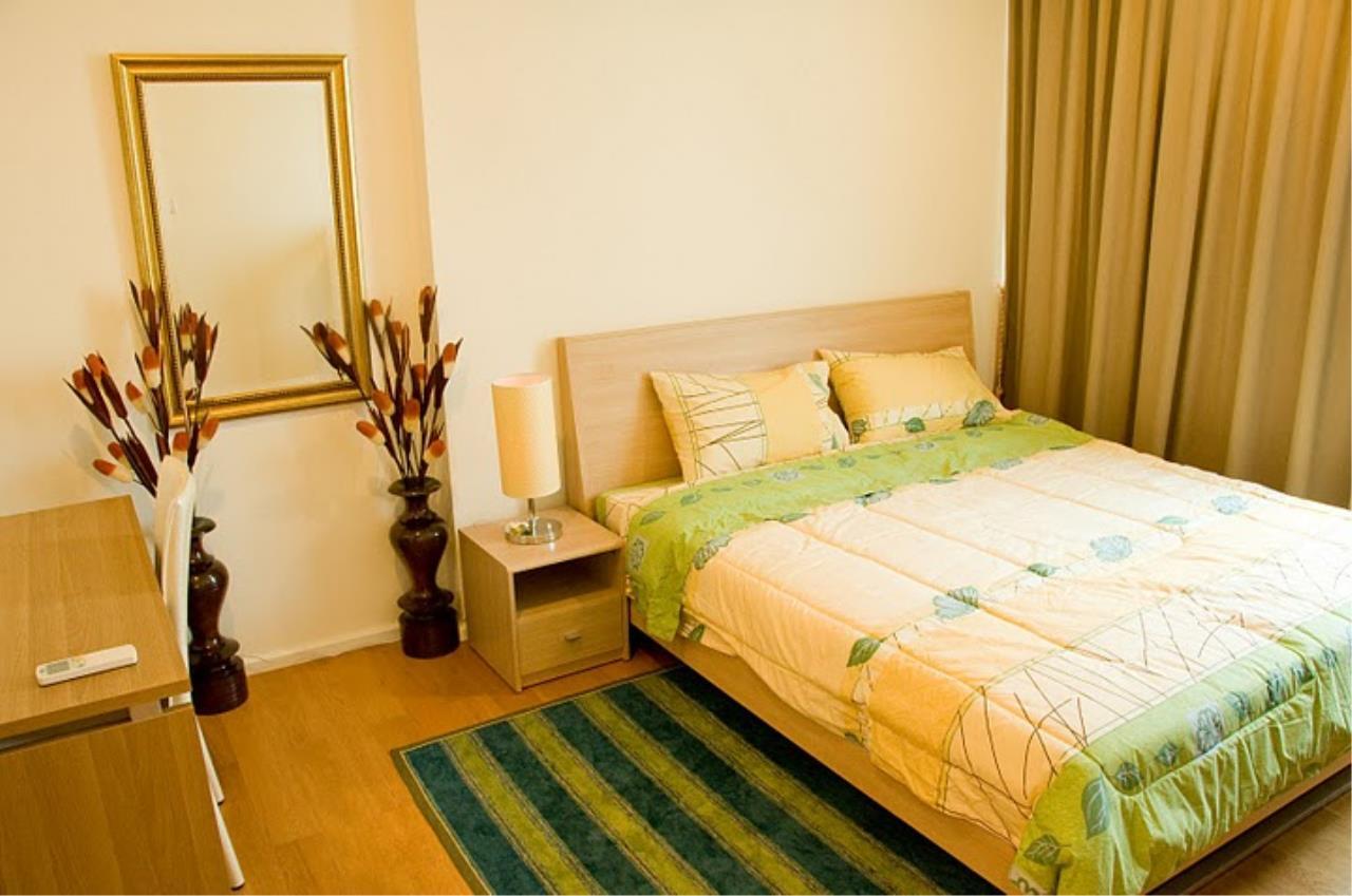 Piri Property Agency's one bedroom  For Rent Wind Sukhumvit 23 4