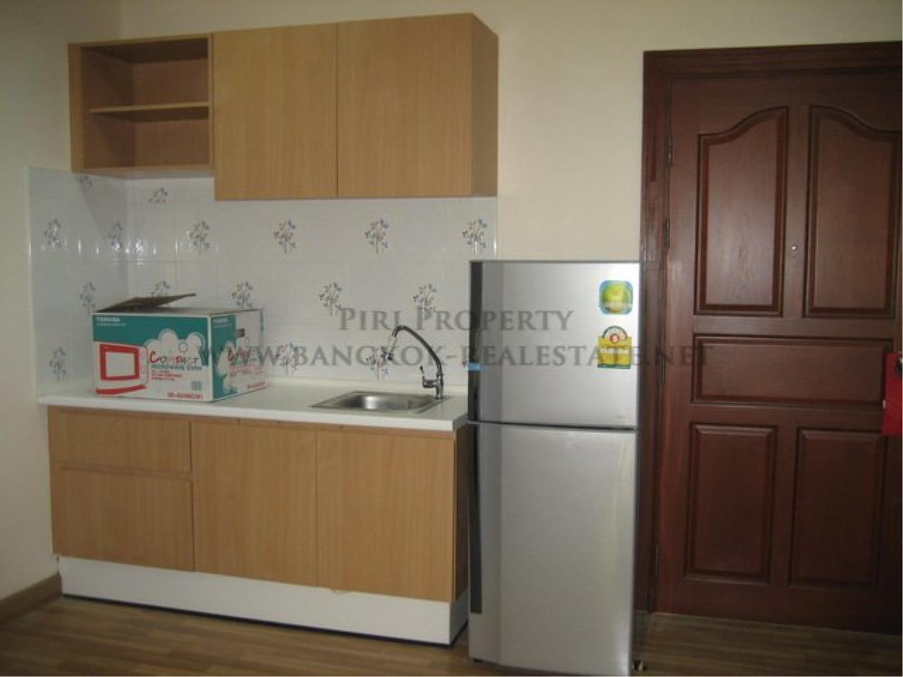 Piri Property Agency's PG Rama 9 - One Bedroom Unit for Rent - Next to Central Rama 9 3