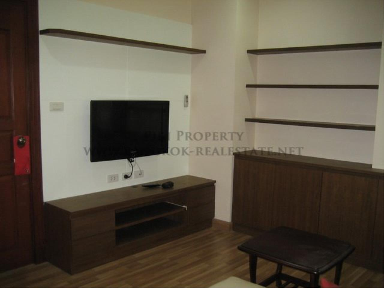 Piri Property Agency's PG Rama 9 - One Bedroom Unit for Rent - Next to Central Rama 9 2