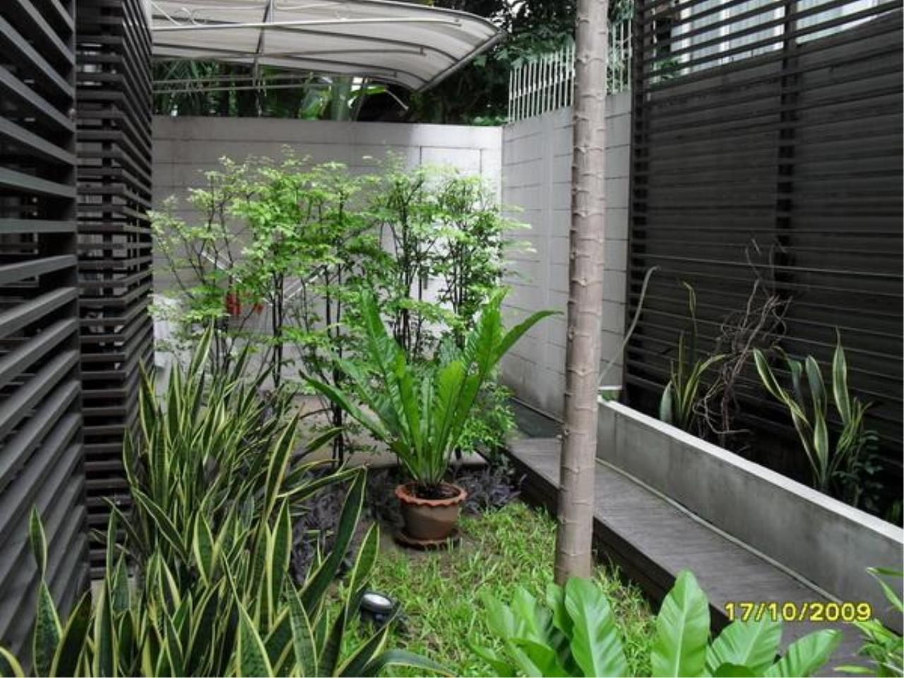 Piri Property Agency's 3 bedrooms  For Rent Urbana Sukhumvit 15 1