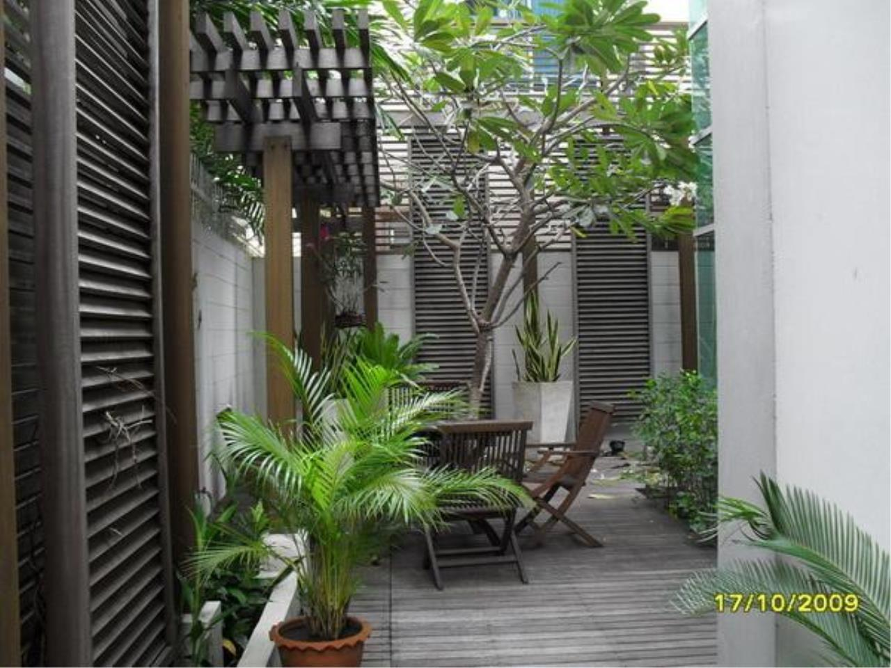 Piri Property Agency's 3 bedrooms  For Rent Urbana Sukhumvit 15 2