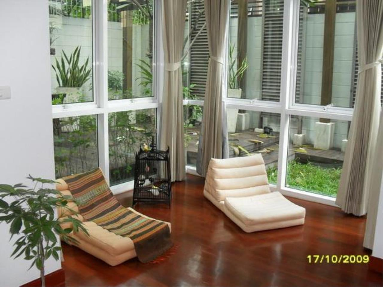 Piri Property Agency's 3 bedrooms  For Rent Urbana Sukhumvit 15 6