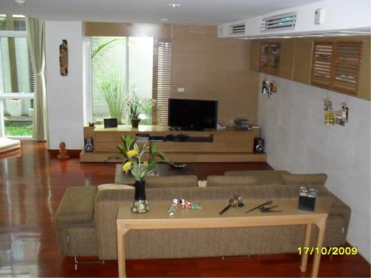 Piri Property Agency's 3 bedrooms  For Rent Urbana Sukhumvit 15 7