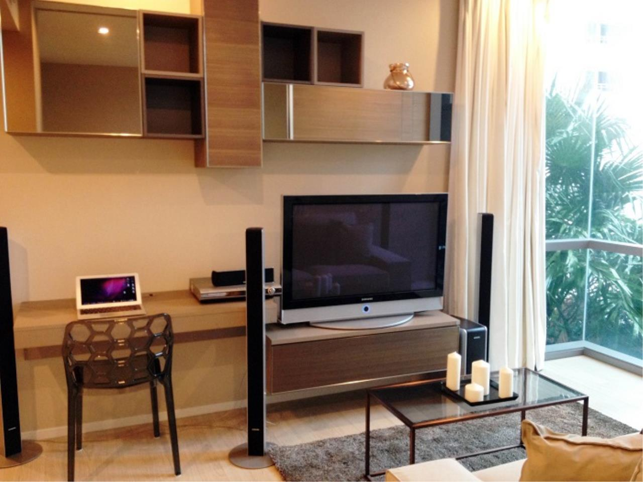 Piri Property Agency's one bedroom  For Rent The Room 21 7