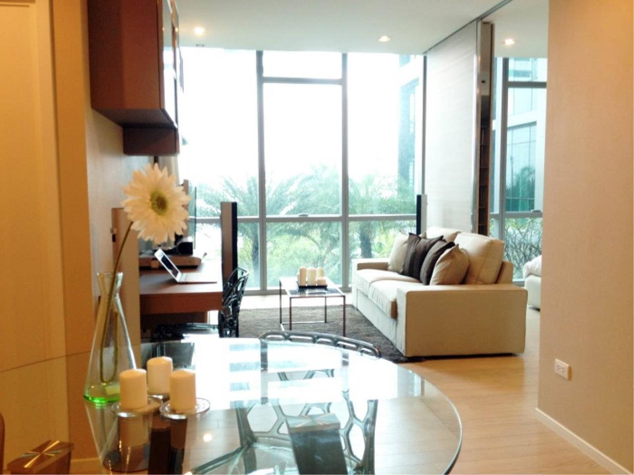 Piri Property Agency's one bedroom  For Rent The Room 21 8