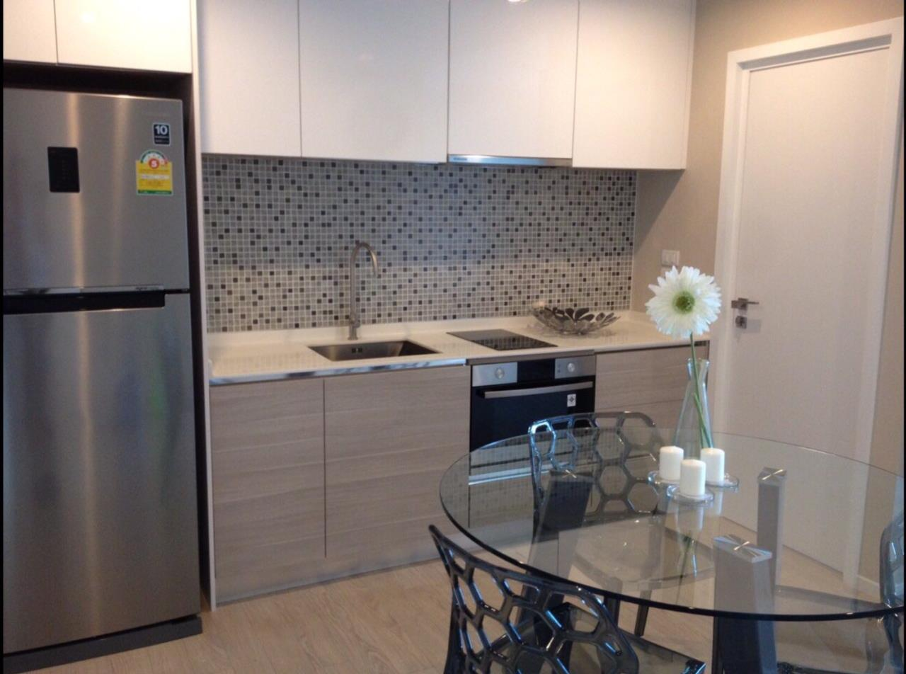 Piri Property Agency's one bedroom  For Rent The Room 21 9