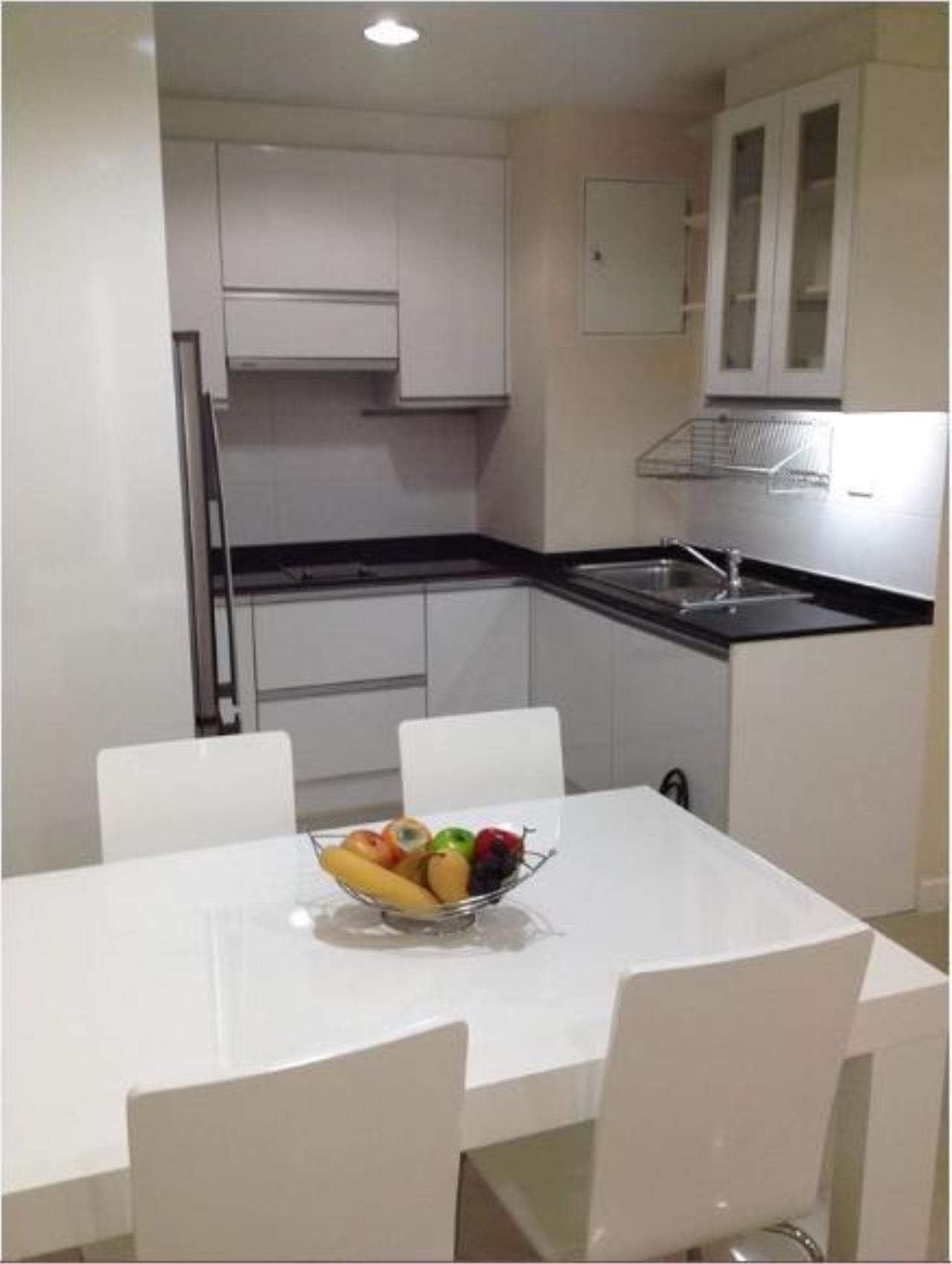 Piri Property Agency's 3 bedrooms  For Sale The Master Centrium 1