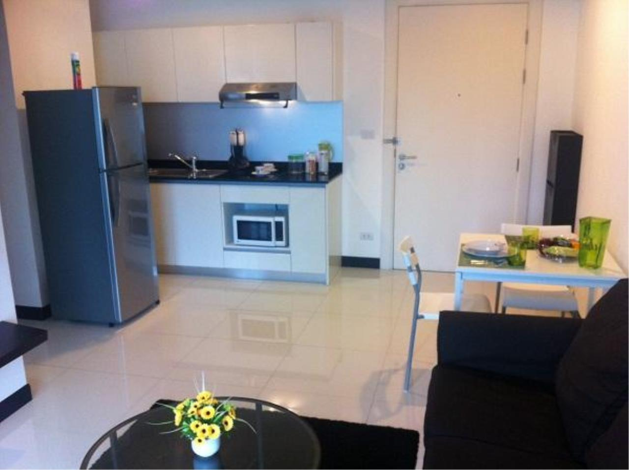 Piri Property Agency's one bedroom  For Sale Voque Sukhumvit 16 9