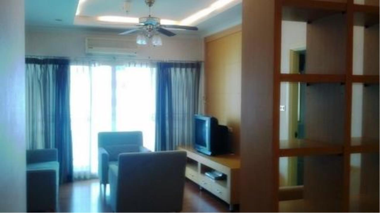 Piri Property Agency's 2 bedrooms  For Rent Grand Park View Asoke 5
