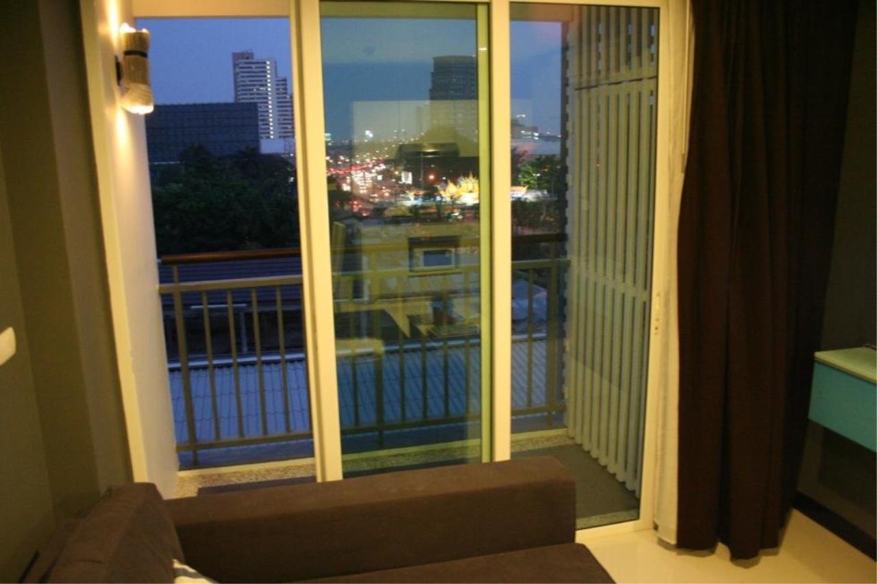 Piri Property Agency's one bedroom  For Rent Voque Sukhumvit 16 1