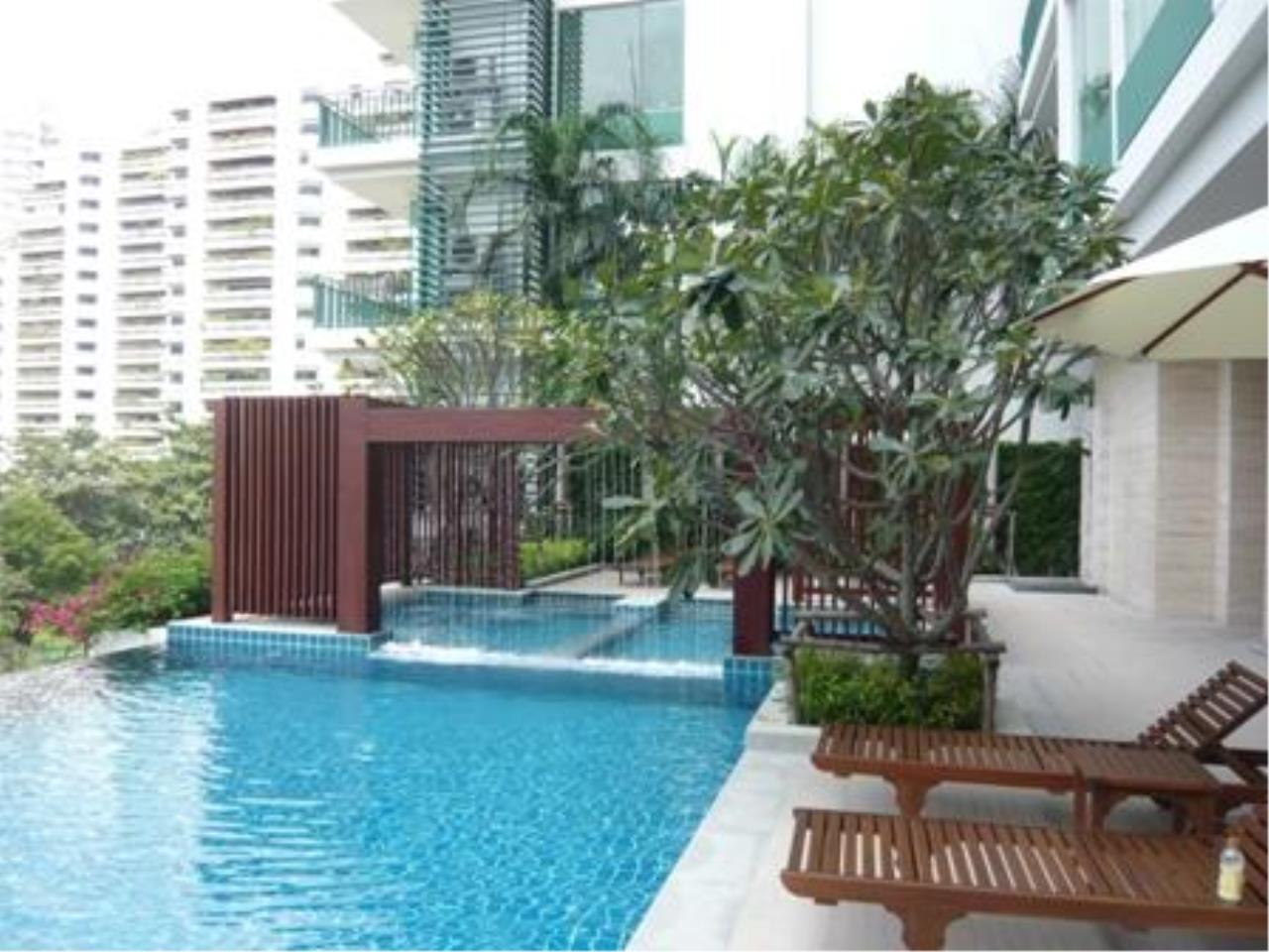 Piri Property Agency's one bedroom  For Rent Wind Sukhumvit 23 6