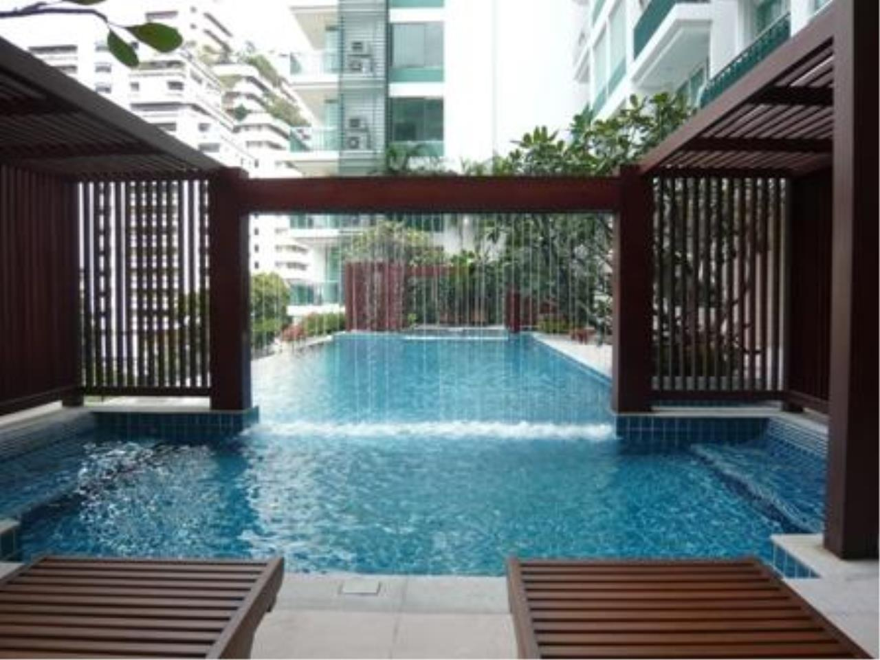 Piri Property Agency's one bedroom  For Rent Wind Sukhumvit 23 4