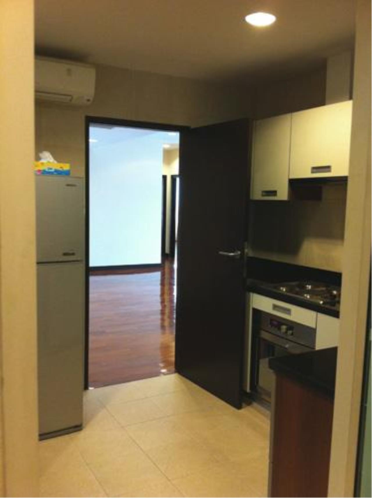 Piri Property Agency's 3 bedrooms  For Rent Wilshire Sukhumvit 22 8