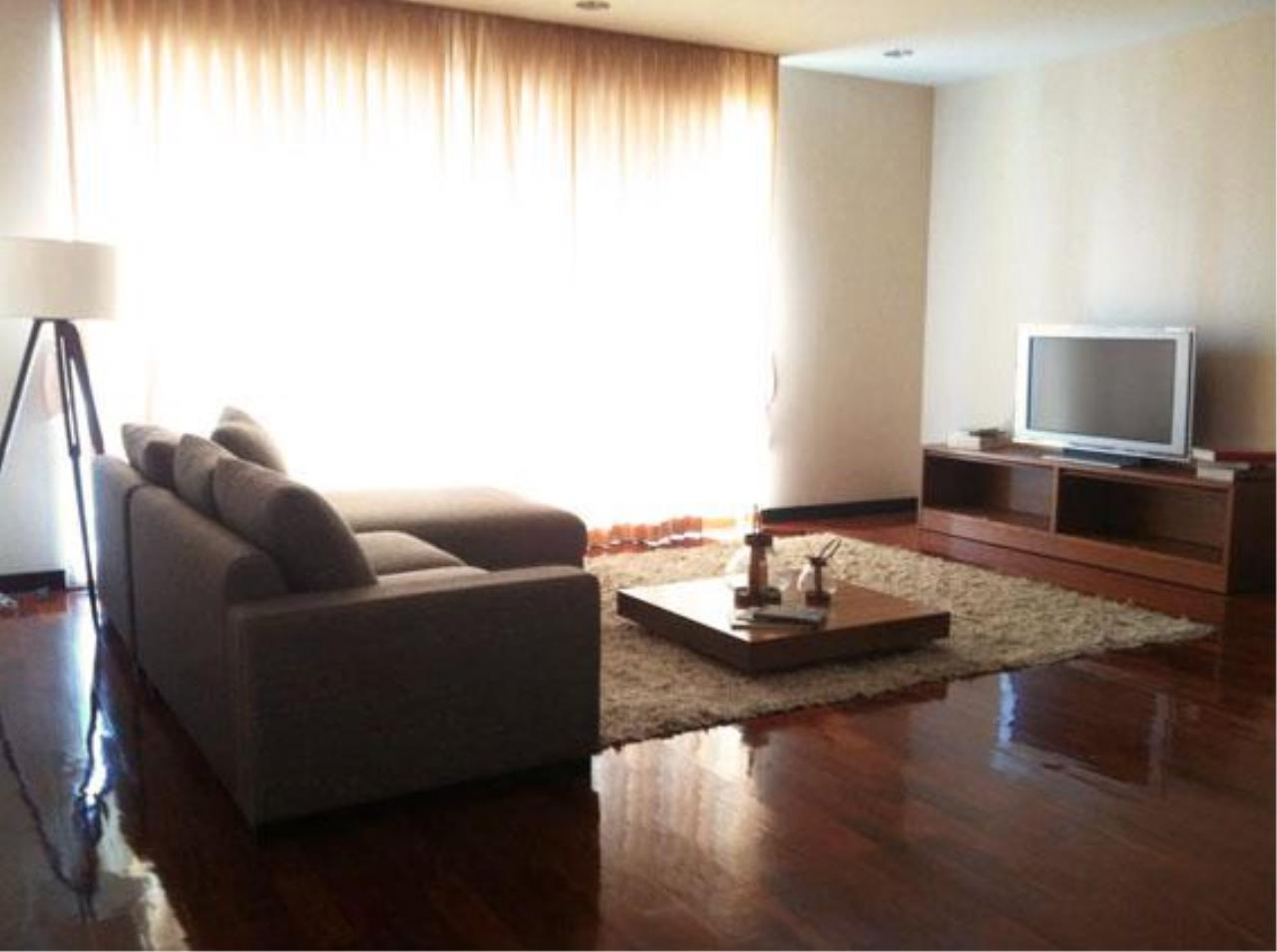 Piri Property Agency's 3 bedrooms  For Rent Wilshire Sukhumvit 22 12