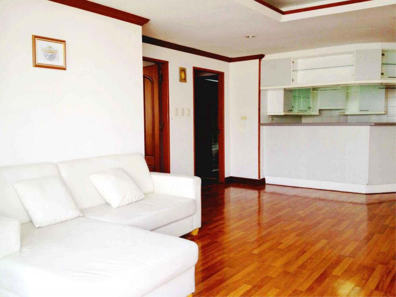 Piri Property Agency's 2 bedrooms  For Rent Las Colinas 1