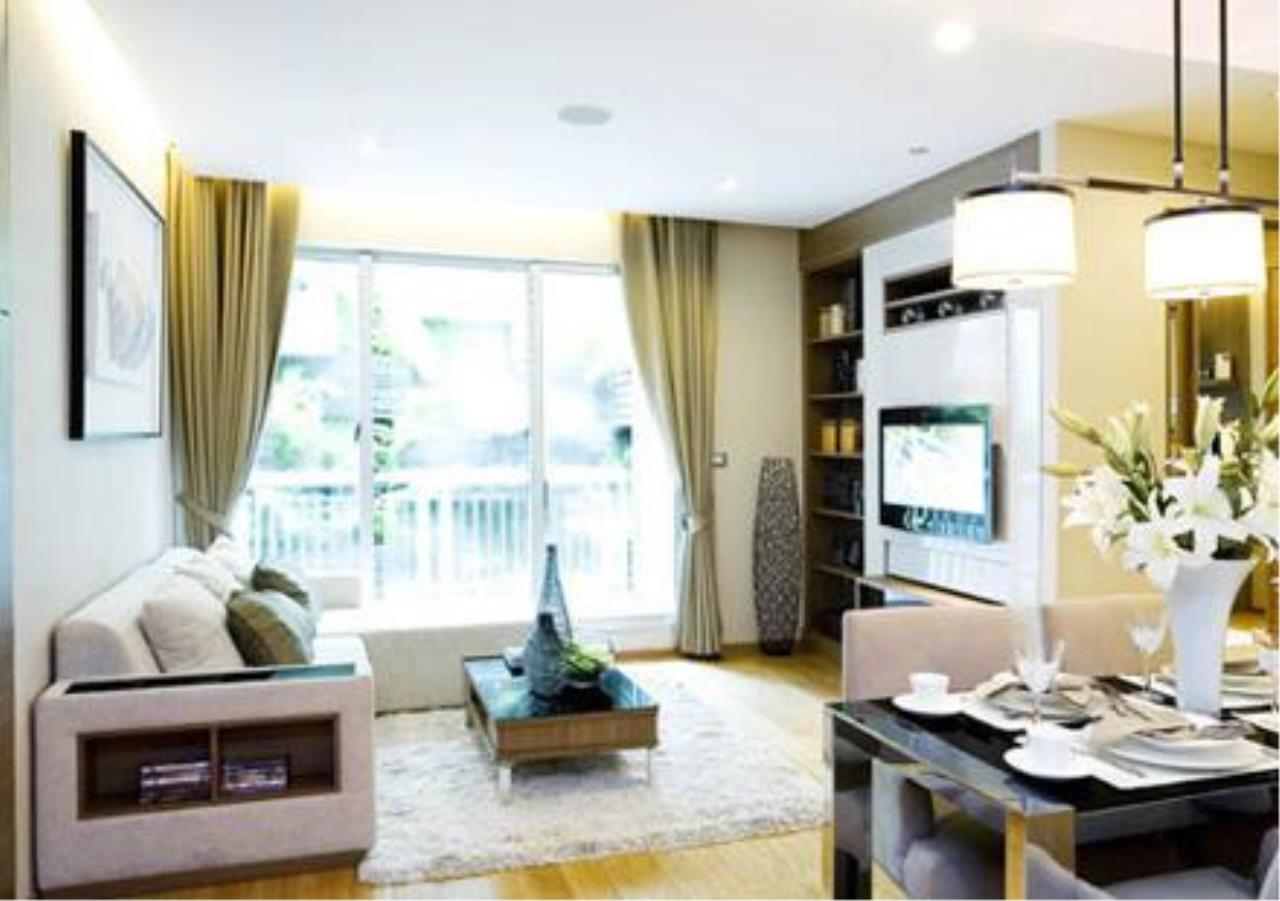 Piri Property Agency's 2 bedrooms  For Rent The Address Asoke 7