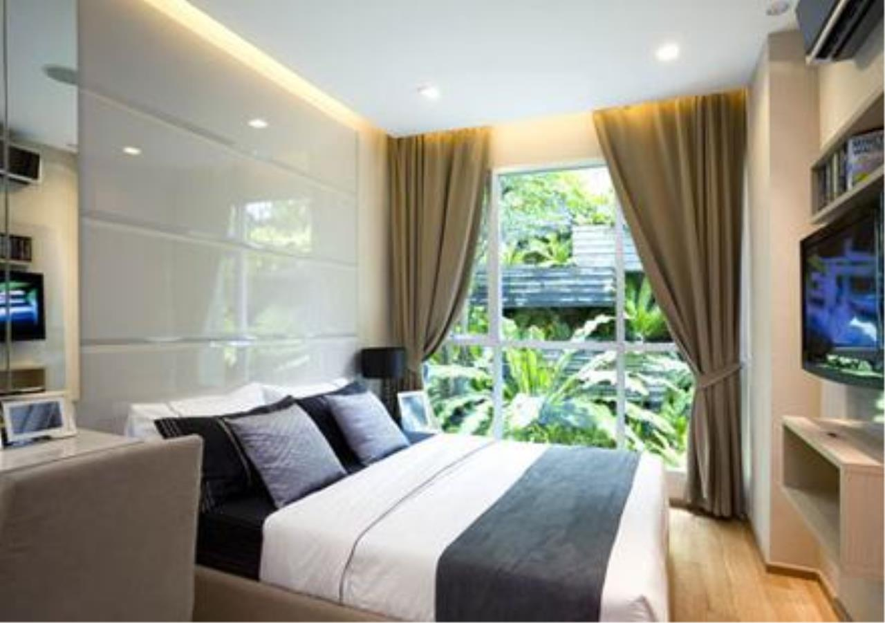 Piri Property Agency's 2 bedrooms  For Rent The Address Asoke 6