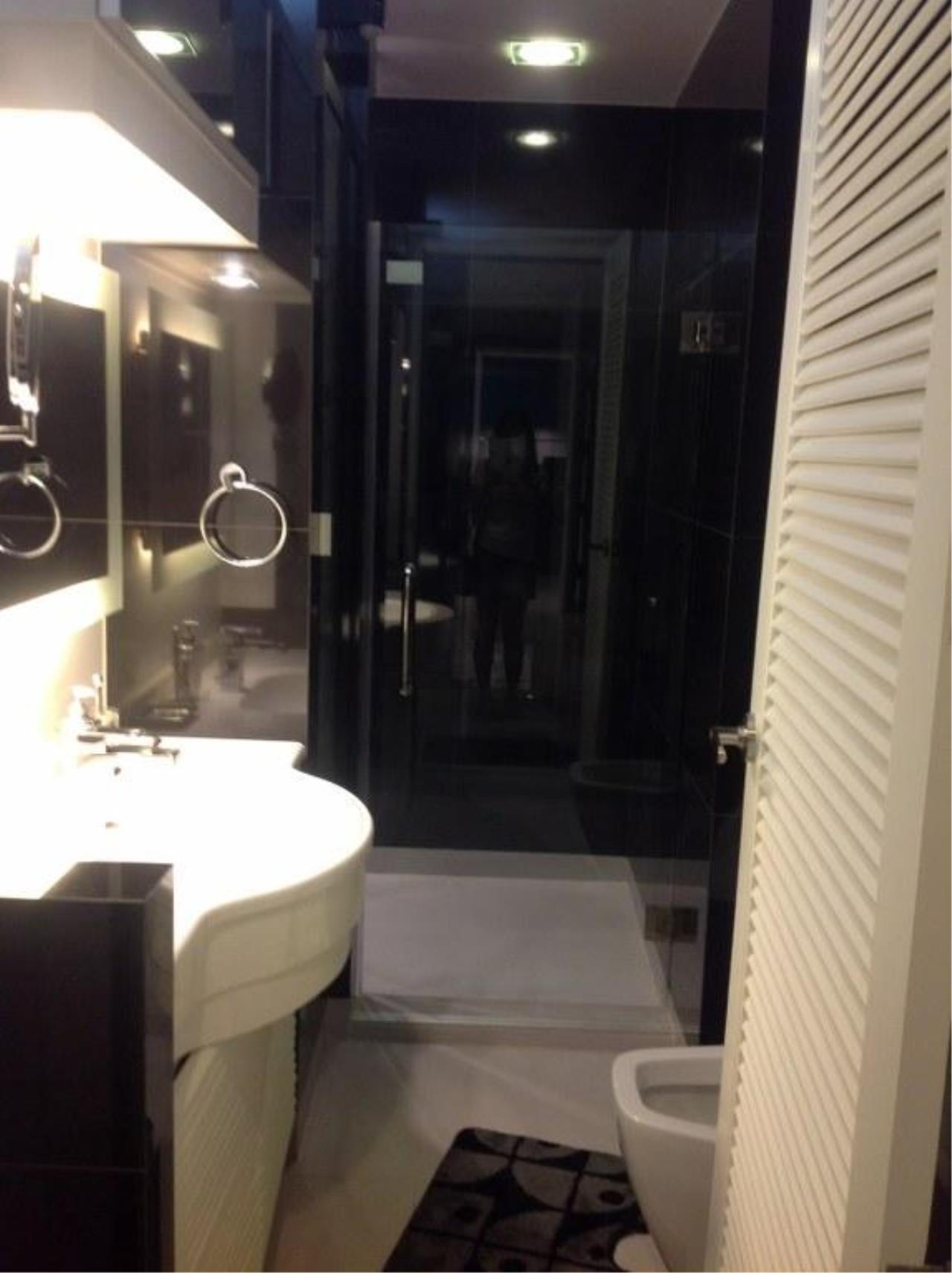 Piri Property Agency's one bedroom  For Rent The Master Centrium 1