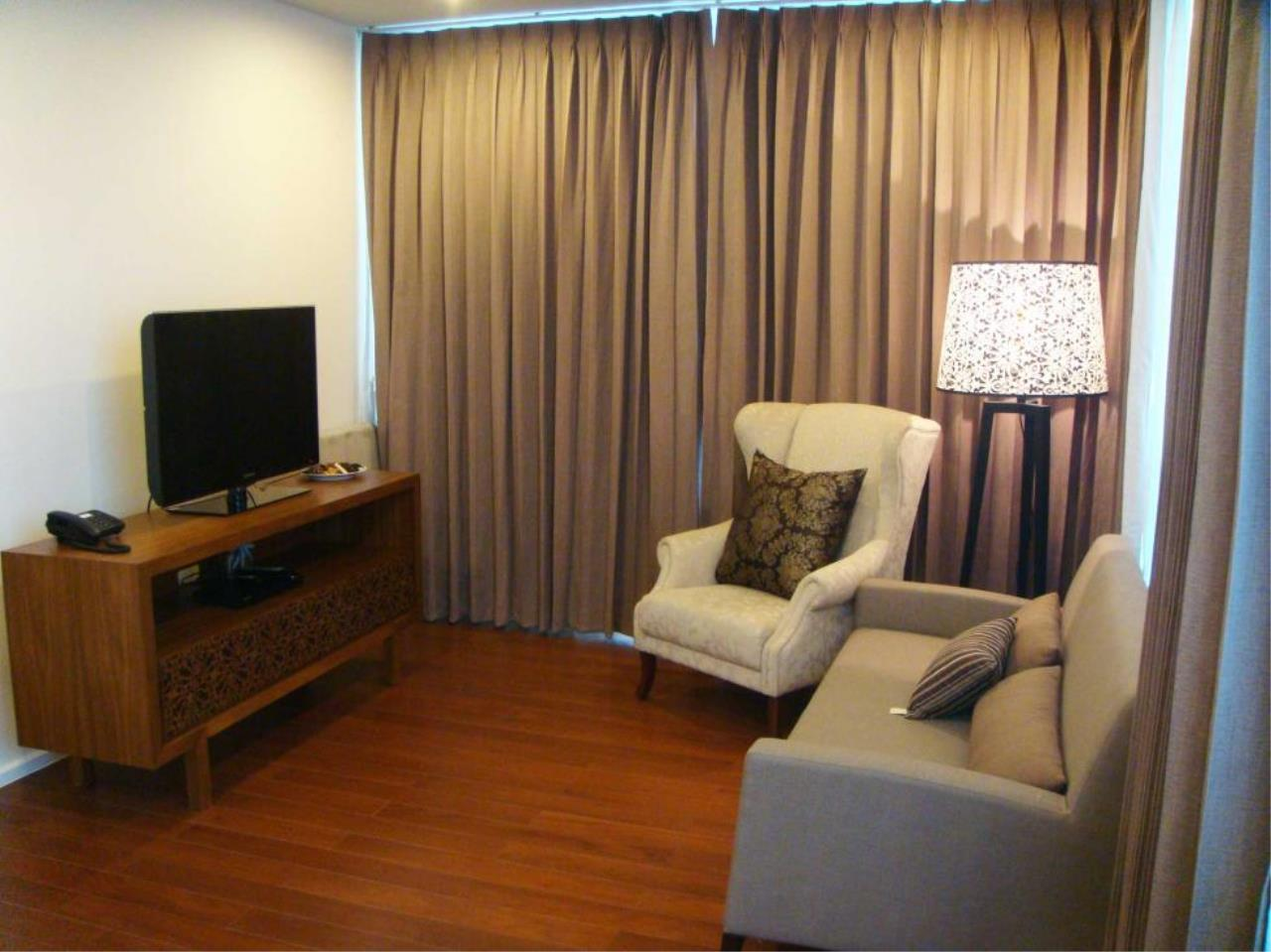 Piri Property Agency's 2 bedrooms  For Rent Wind Sukhumvit 23 5