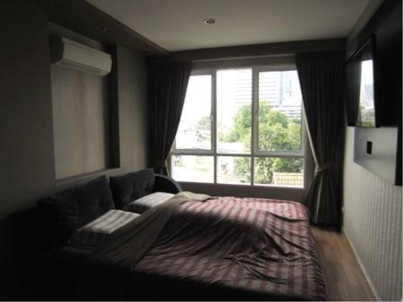 Piri Property Agency's one bedroom  For Sale Voque Sukhumvit 16 2