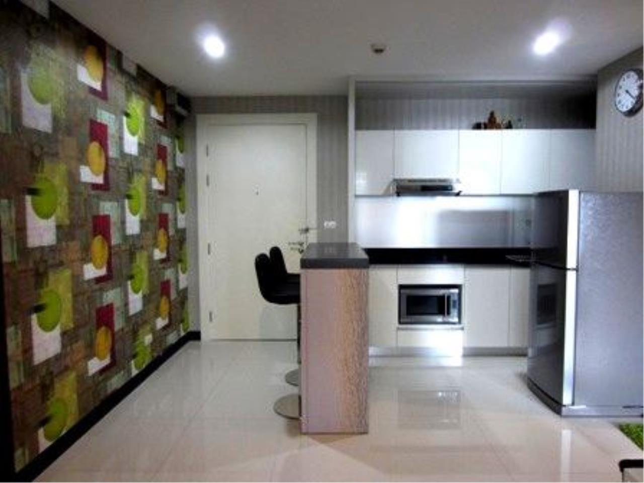 Piri Property Agency's one bedroom  For Sale Voque Sukhumvit 16 3