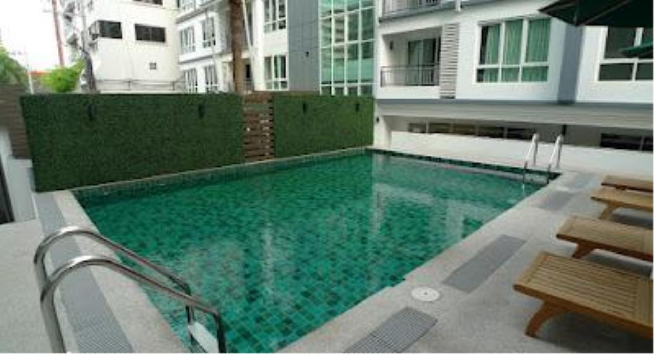 Piri Property Agency's one bedroom  For Sale Voque Sukhumvit 16 5