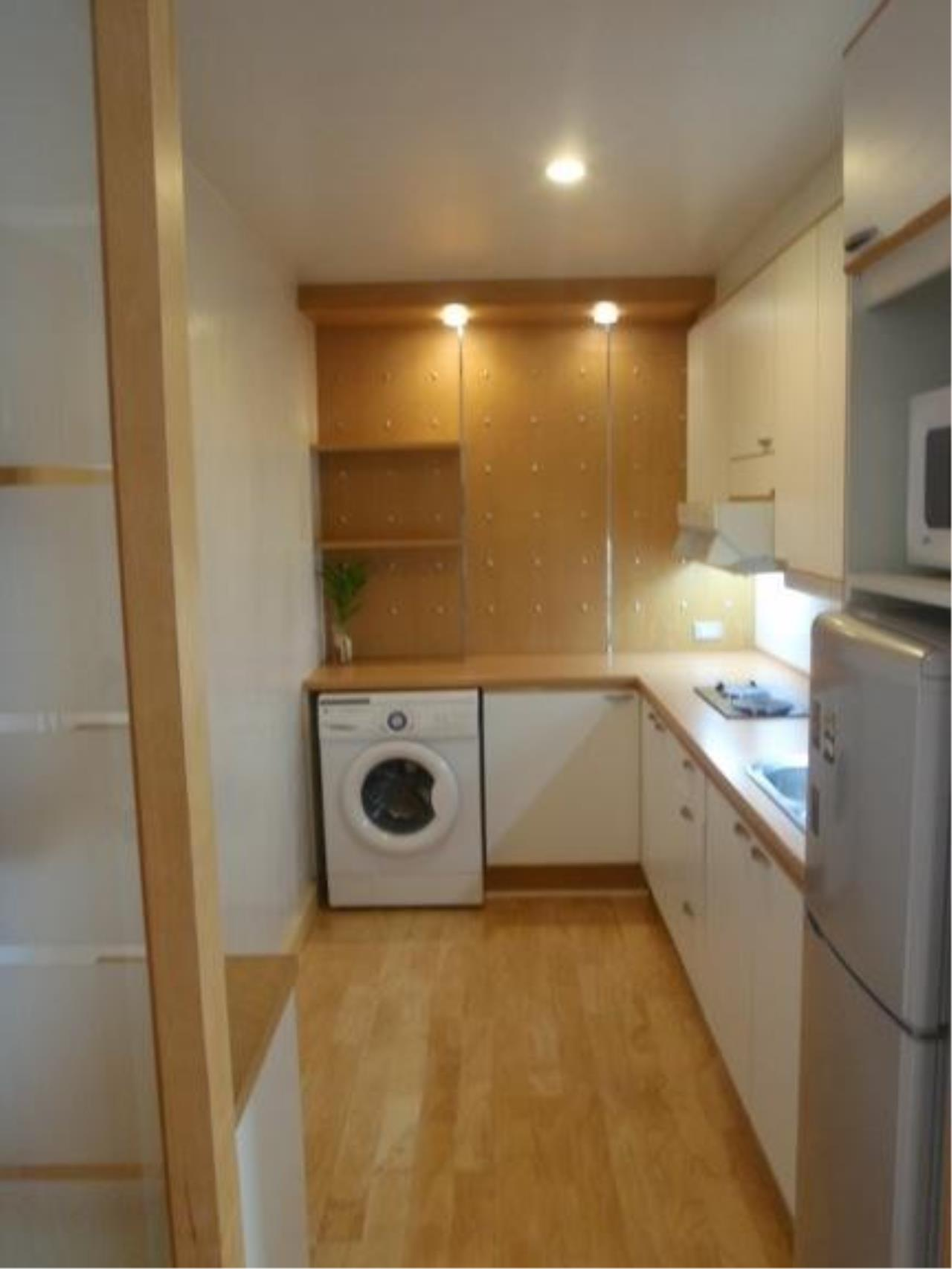Piri Property Agency's one bedroom  For Rent Monterey Place 4