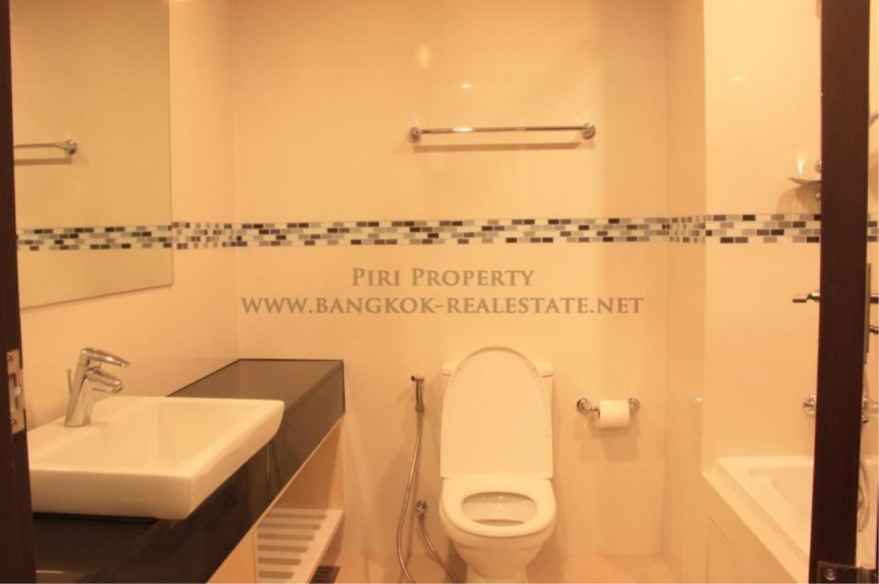 Piri Property Agency's Spacious One bedroom Condo next to Phaya Thai BTS 4