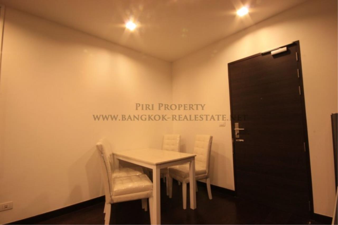 Piri Property Agency's Spacious One bedroom Condo next to Phaya Thai BTS 3