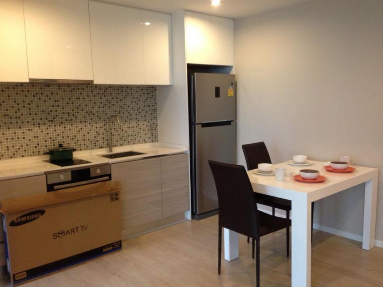 Piri Property Agency's one bedroom  For Rent The Room 21 3