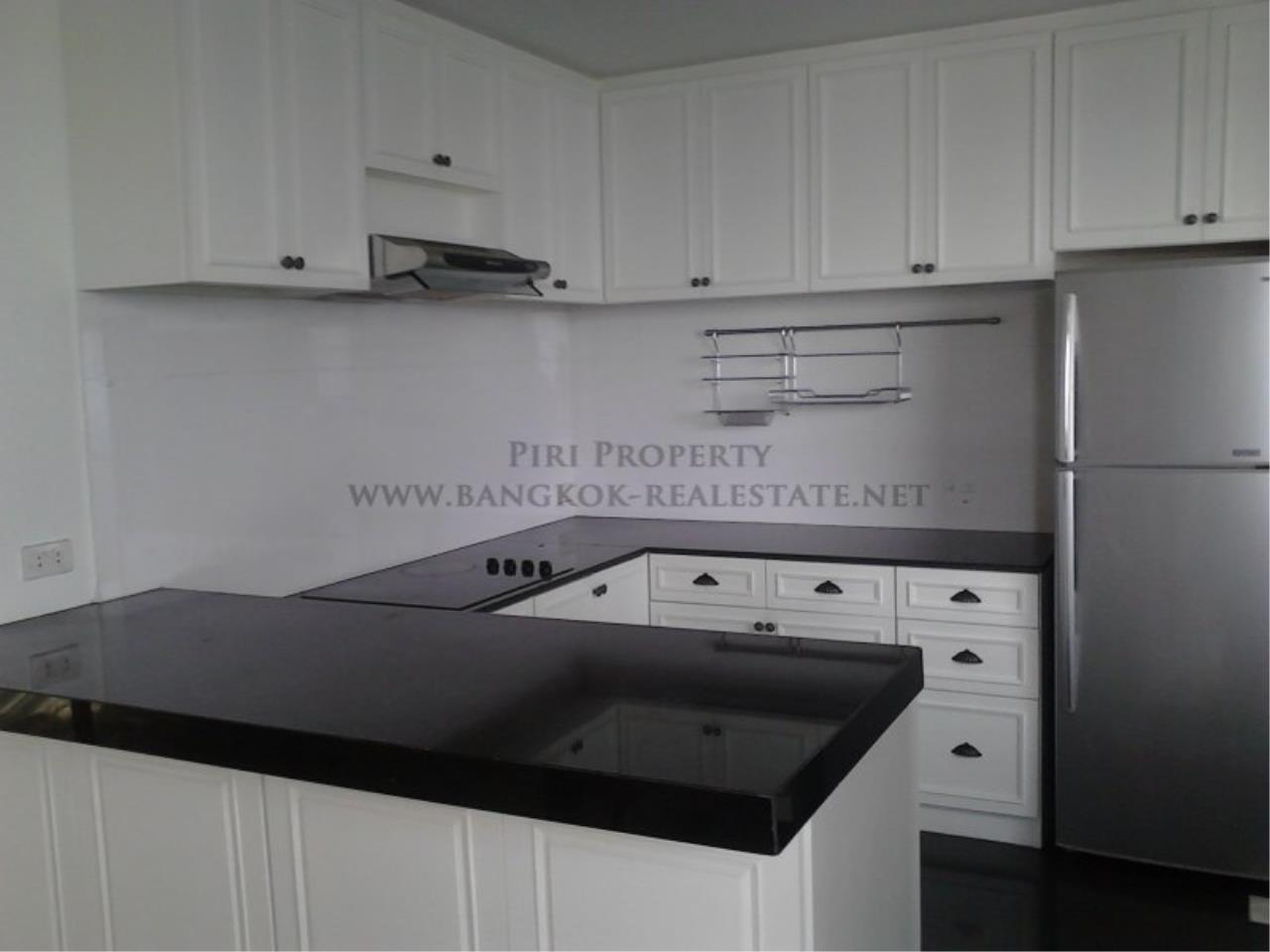 Piri Property Agency's ICON 3 - 2 Bedroom Unit for Sale - Center of Thonglor 4