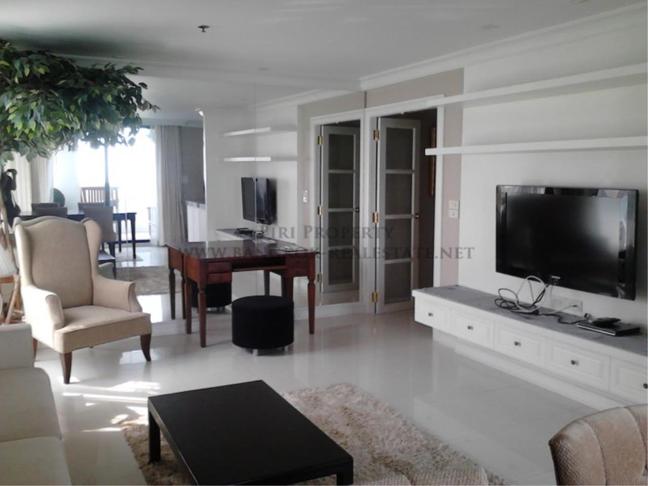 Piri Property Agency's ICON 3 - 2 Bedroom Unit for Sale - Center of Thonglor 1