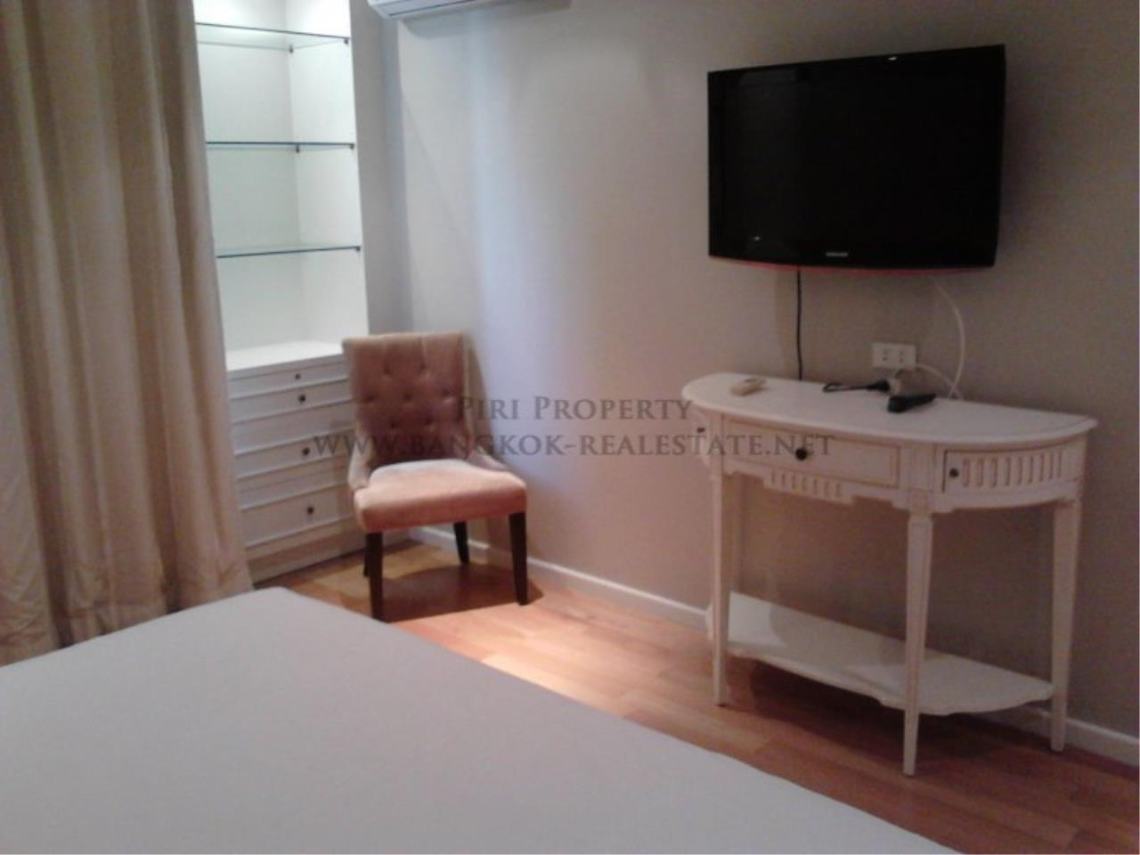 Piri Property Agency's ICON 3 - 2 Bedroom Unit for Sale - Center of Thonglor 5