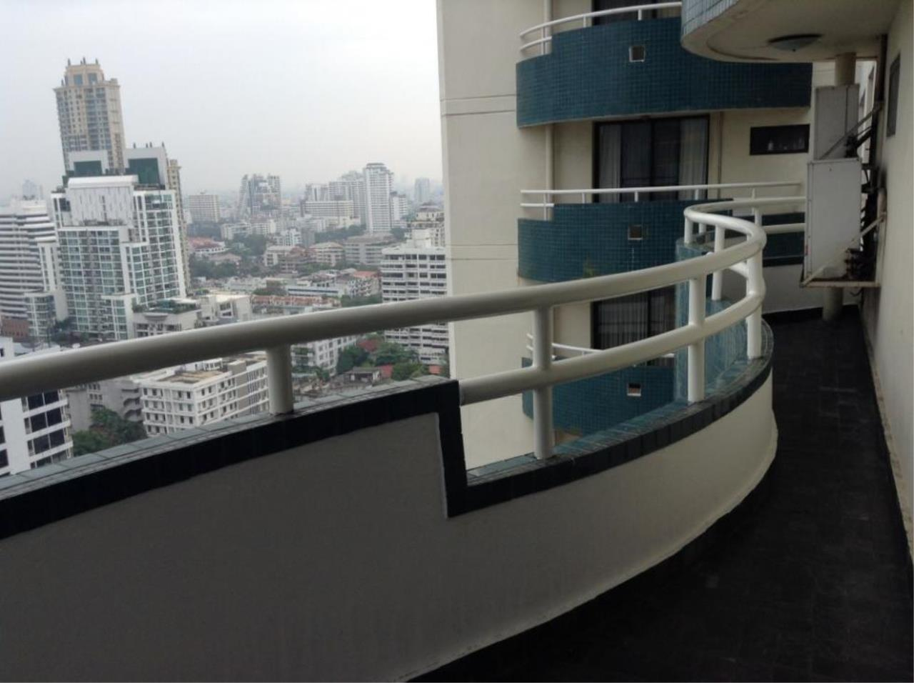 Piri Property Agency's 2 bedrooms  For Rent Las Colinas 9