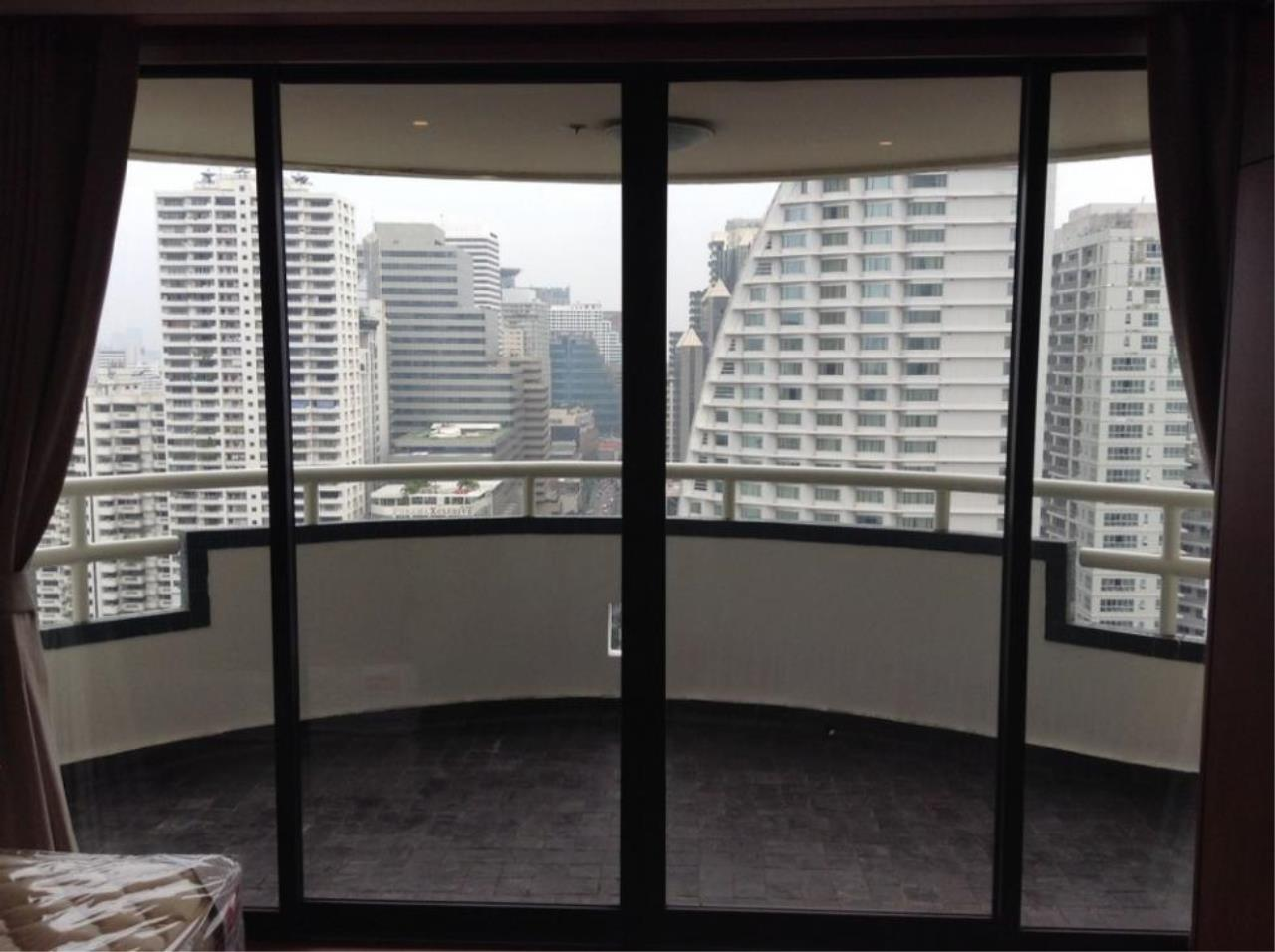 Piri Property Agency's 2 bedrooms  For Rent Las Colinas 5