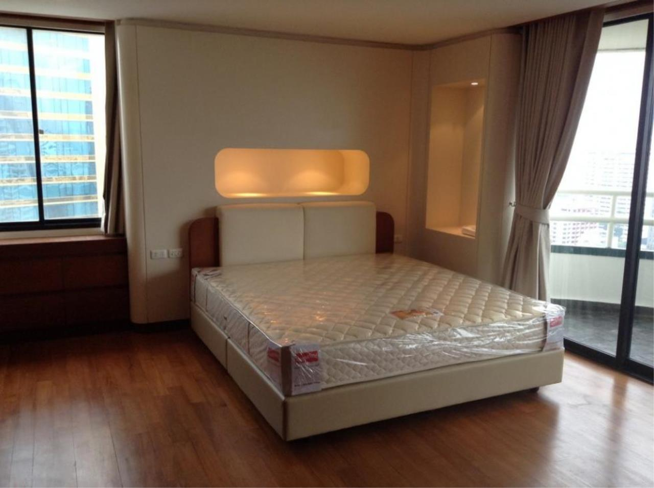 Piri Property Agency's 2 bedrooms  For Rent Las Colinas 3