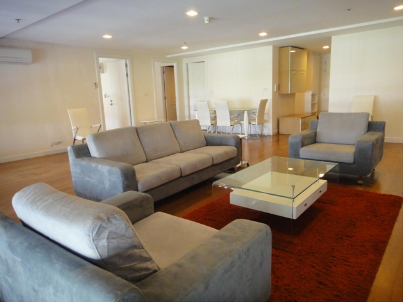 Piri Property Agency's 2 bedrooms  For Sale Prime Mansion 31 1