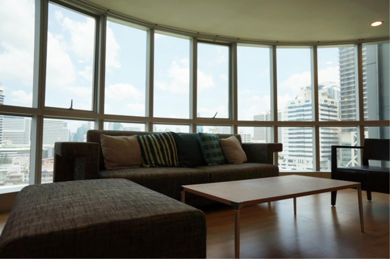 Piri Property Agency's 2 bedrooms  For Sale The Trendy Condominium 1