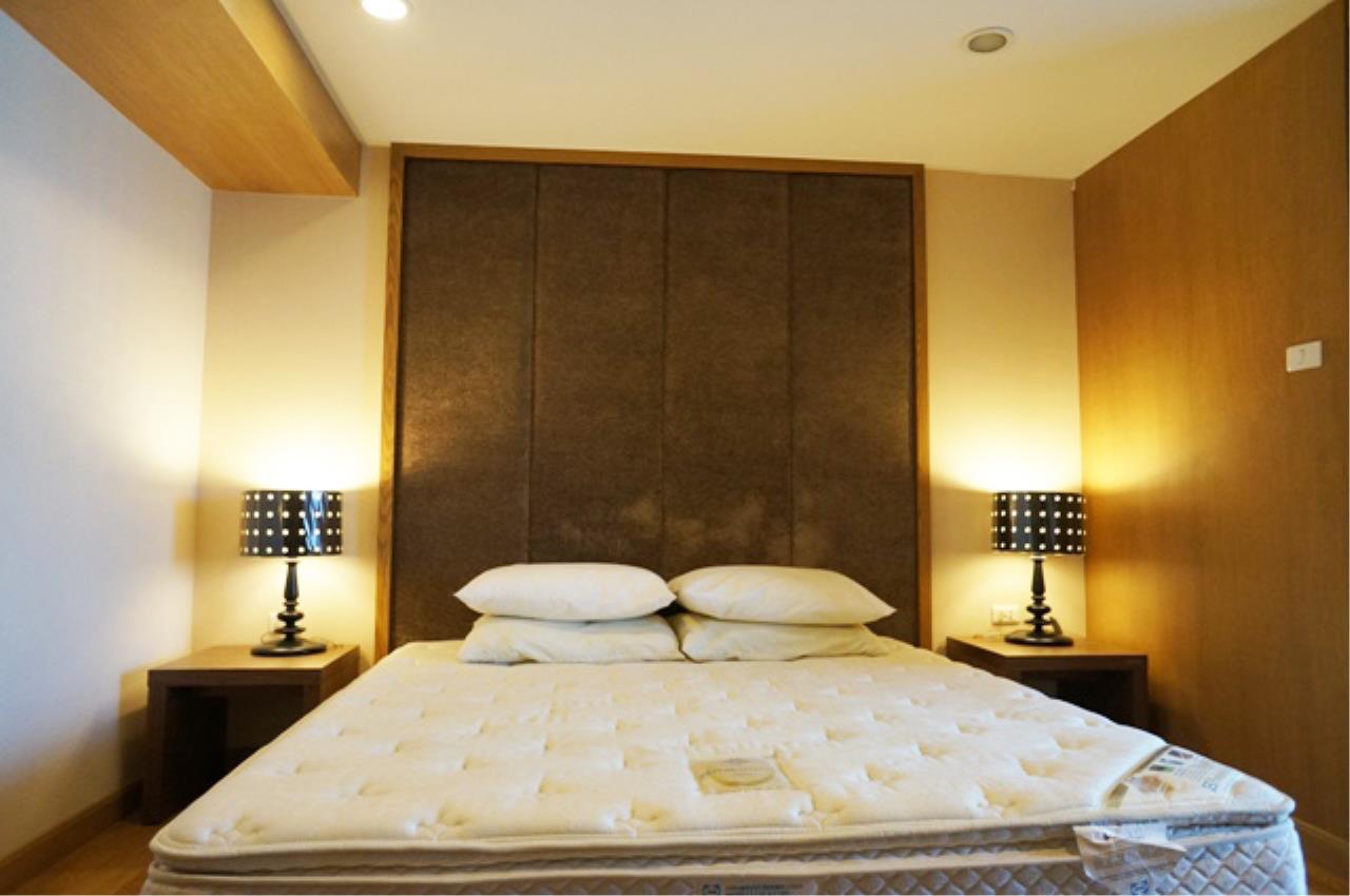Piri Property Agency's 2 bedrooms  For Sale The Trendy Condominium 2