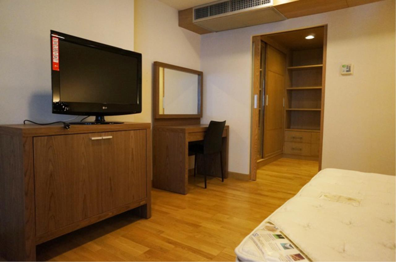 Piri Property Agency's 2 bedrooms  For Sale The Trendy Condominium 3
