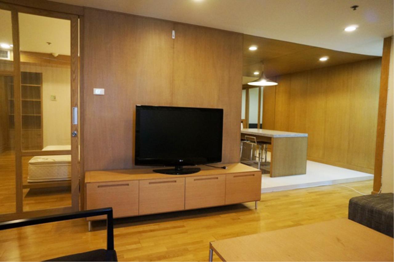 Piri Property Agency's 2 bedrooms  For Sale The Trendy Condominium 4