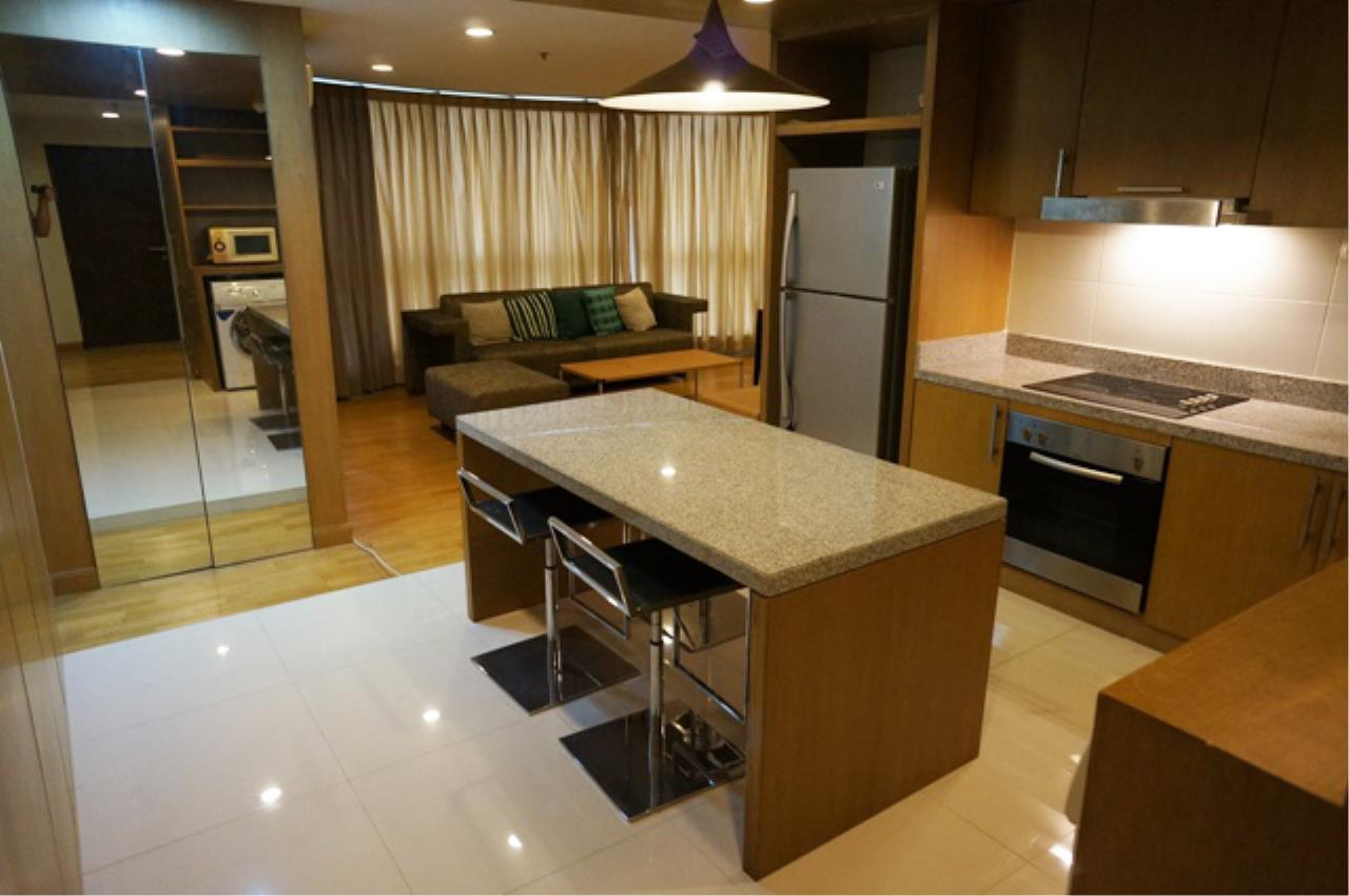 Piri Property Agency's 2 bedrooms  For Sale The Trendy Condominium 5