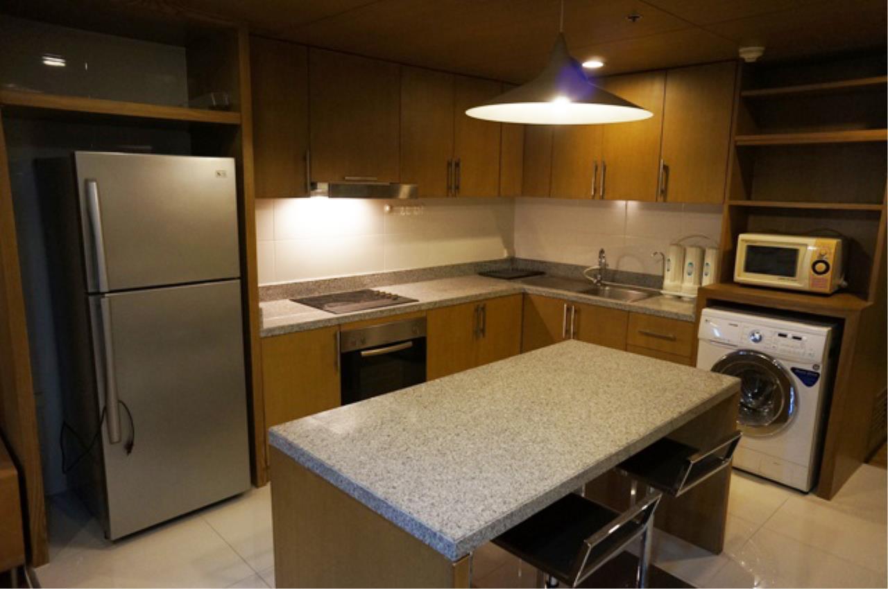 Piri Property Agency's 2 bedrooms  For Sale The Trendy Condominium 6