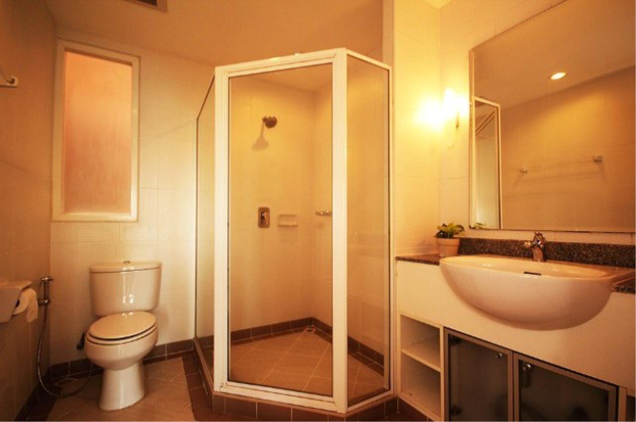 Piri Property Agency's one bedroom  For Rent Baan Siri Soi 13 6