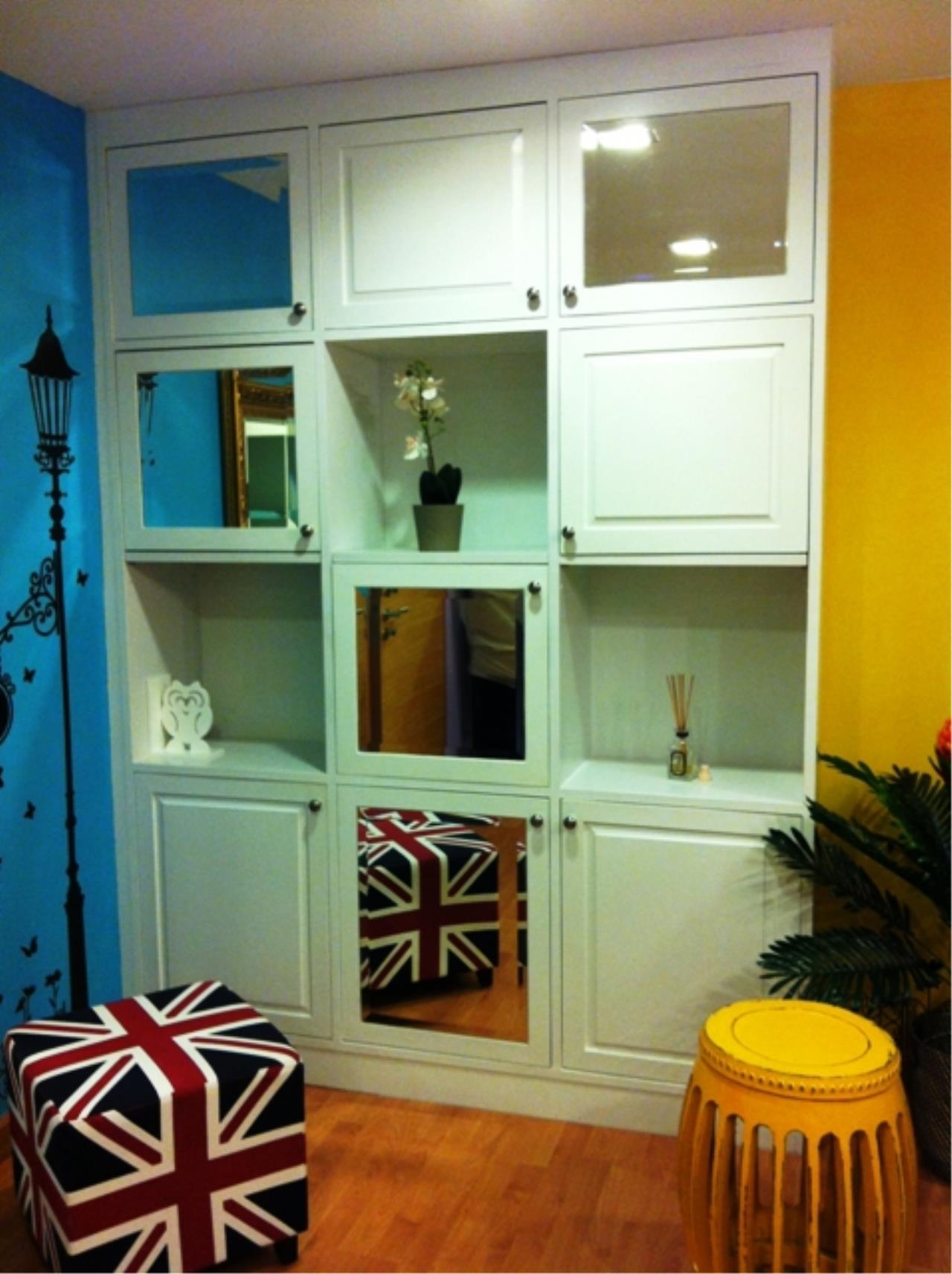 Piri Property Agency's one bedroom  For Sale XVI Condo 2