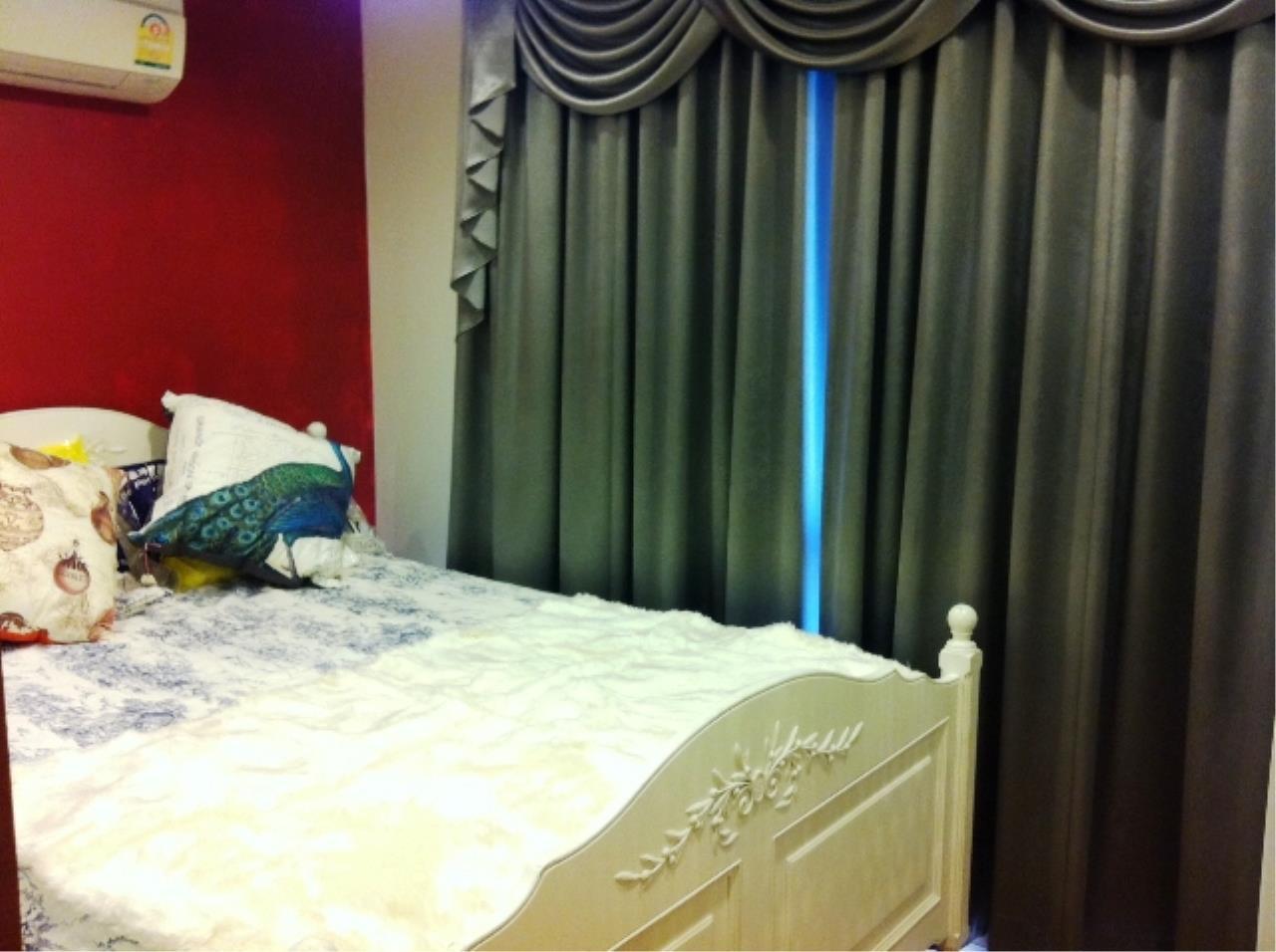 Piri Property Agency's one bedroom  For Sale XVI Condo 3